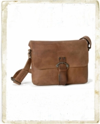 aunts and uncles Tony Postbag S vintage tan