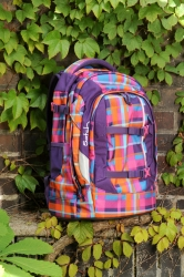 Satch Pack Rucksack Tropic Thunder
