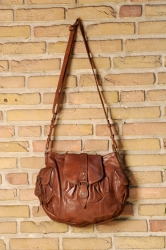 aunts and uncles Walnut Handbag L nut