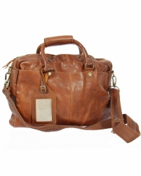 Cowboysbag Washington cognac 1065300