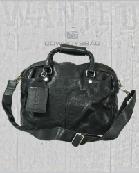 Cowboysbag Washington black 1065100