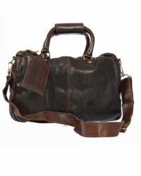Cowboysbag Washington dark brown 1065500