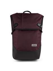 AEVOR Daypack Rucksack Proof Ruby
