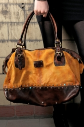 A.S. 98 Airstep Tasche Boerse Whisky L