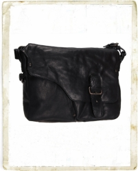 aunts and uncles Zac Postbag M black