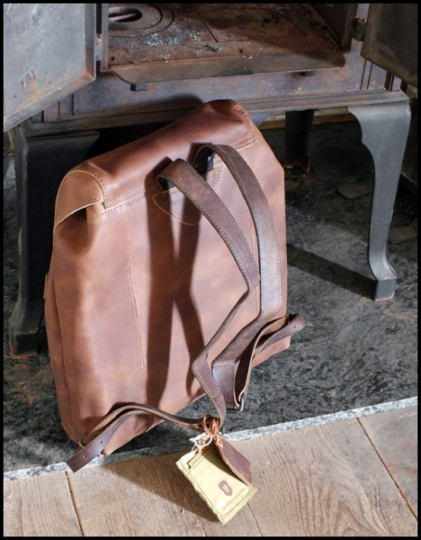 aunts and uncles conehead rucksack hazelnut aunts and uncles. Black Bedroom Furniture Sets. Home Design Ideas