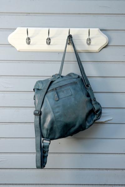 aunts and uncles sugar bowl rucksack 2in1 handtasche ocean. Black Bedroom Furniture Sets. Home Design Ideas