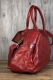 Cowboysbag Dakota red Weekender Reisetasche M 1366