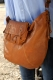 aunts and uncles Lou 2in1 Tasche cognac