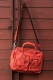 Cowboysbag The Little Bag red 1346 600