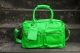 Cowboysbag The Bag Fleet xs green 1344900