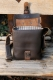 aunts and uncles Percy vintage brown Postbag S
