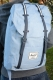 Herschel Rucksack Retreat chambray navy