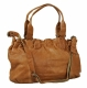 aunts and uncles Olivia Shopper cognac
