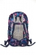Satch Sleek Cheeky Blue Rucksack