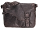 aunts and uncles Zac Postbag M dark brown