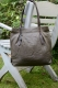 aunts and uncles Mrs Buttercake II olive grey Umhängetasche Shopper