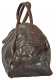 Cowboysbag Chicago brown Weekender Reisetasche 1074