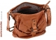 aunts and uncles Scarlett dark brown Handtasche