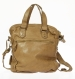 aunts and uncles Goody Shoulderbag honey mit Laptopfach 13 Zoll