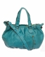aunts and uncles Donut Handbag L aqua