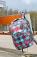Coocazoo EvverClevver 2 Schulrucksack Pink District