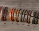 aunts and uncles Twist Jewel Armband doppelt gewickelt