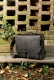 aunts and uncles Nick Postbag L mit Laptopfach vintage grey