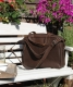 aunts and uncles Puppy Business-Bag L coffee mit Laptop-Fach