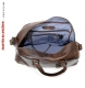 aunts and uncles Vacationist Reisetasche Weekender XL humus